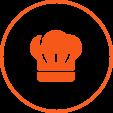 icona cuoco