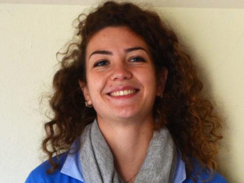 Chiara Salinaro