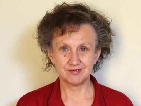 Claudia Faravelli