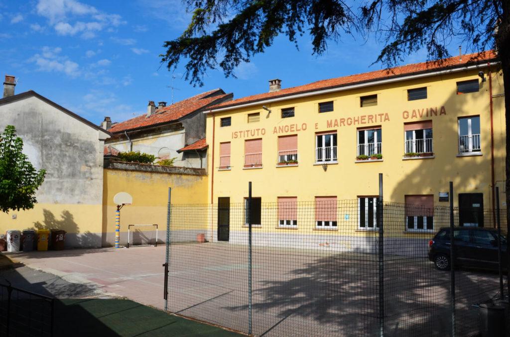 Istituto Gavina la scuola