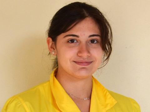 Giorgia Selmo