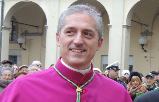 Vescovo Vittorio Viola