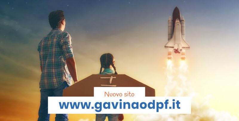 Al via il nuovo sito dell'Istituto Gavina