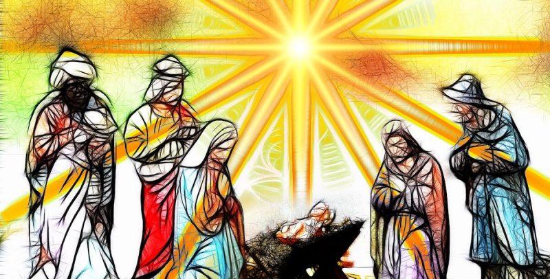 Auguri di Buon Natale dal nostro Vescovo Vittorio
