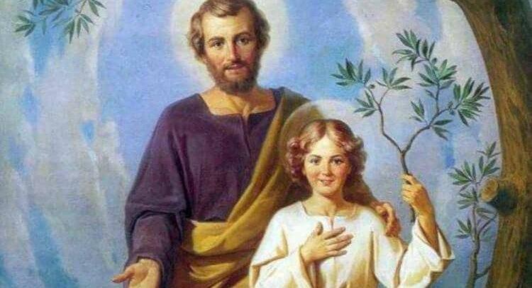 Festa di S. Giuseppe artigiano
