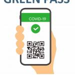 Norme per l'accesso ai locali dell'Istituto – Obbligo Green Pass